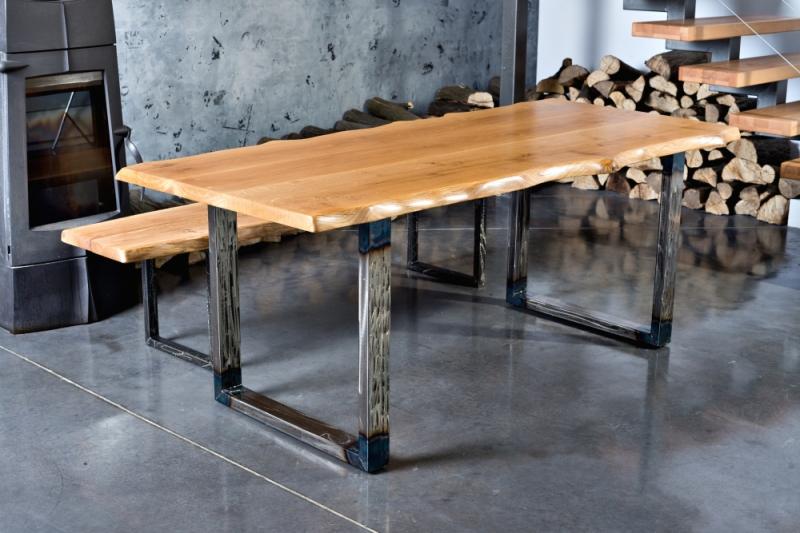 Fantastyczny Galeria - Meble góralskie, biesiadne, z bali drewnianych LQ92